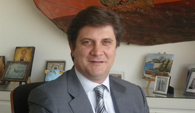 Γ. Ξηραδάκης: Είμαι υπερήφανος που θα εκπροσωπώ τη Μαγνησία