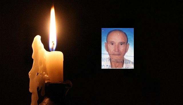 Κηδεία ΕΜΜΑΝΟΥΗΛ ΚΑΡΑΧΑΛΙΔΗ