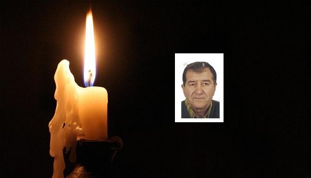 Κηδεία ΝΙΚΟΛΑΟΥ ΛΕΒΕΝΤΗ