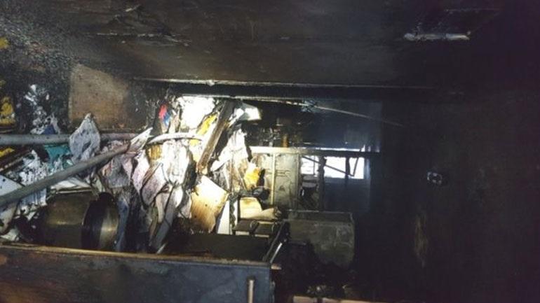 Νοτιοκορεάτης έβαλε φωτιά στο διαμέρισμά του και σκότωσε 5 ανθρώπους