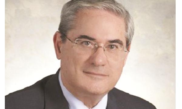 Υποψήφιος ευρωβουλευτής ο Παύλος Μαρκάκης