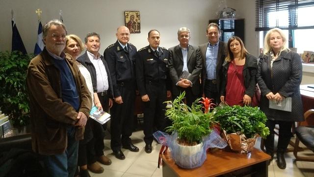 Απ. Παπαδούλης: «Δακτύλιος ενάντια στο κυκλοφοριακό του Βόλου»