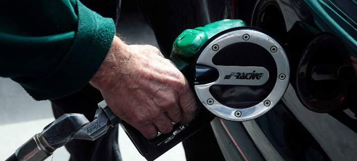 Σε ανοδική πορεία η τιμή της βενζίνης στη Μαγνησία