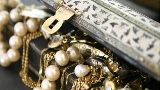 Χρυσή κλοπή κοσμημάτων 300.000€ από ξενοδοχείο
