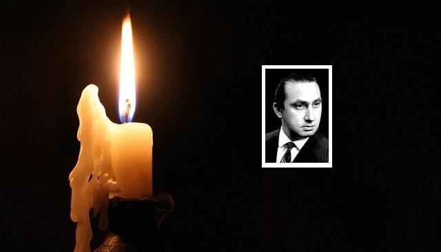Κηδεία ΙΩΑΝΝΗ ΔΕΛΗΓΙΑΝΝΗ