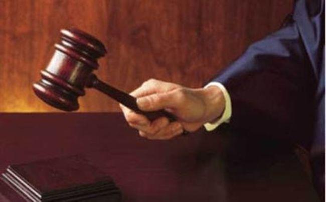 Ποινή φυλάκισης σε επαγγελματία του Βόλου για οφειλές