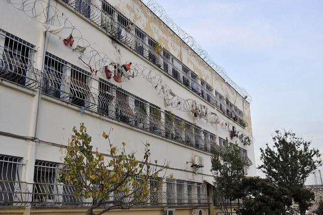 Τι είχε πει για τον Λυκουρέζο ο αρχηγός της «μαφίας των φυλακών Κορυδαλλού»