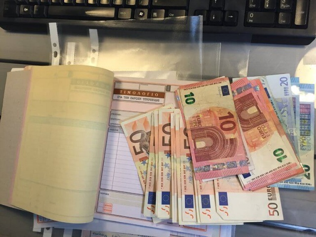 Στην… τσιμπίδα του ΕΦΚΑ όσοι αμείβονται με απόδειξη επαγγελματικής δαπάνης