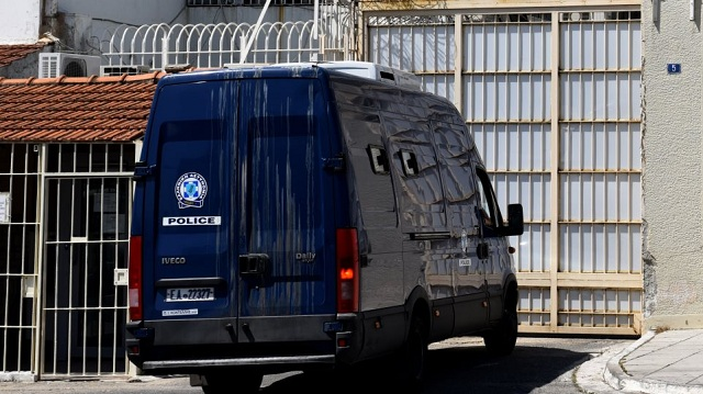 Συνελήφθη και ο δικηγόρος Θόδωρος Παναγόπουλος