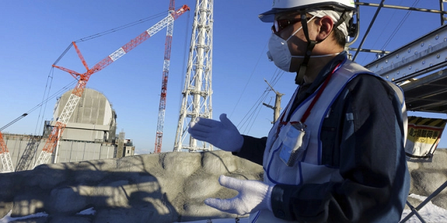 Ιαπωνία: Δίνουν βίζα σε μετανάστες για να καθαρίσουν τα πυρηνικά από τη Φουκουσίμα