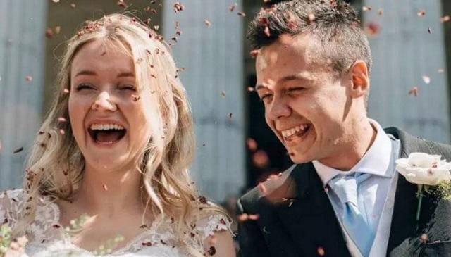 Σαντορίνη: Σκοτώθηκαν μαζί δυο χρόνια μετά τον γάμο τους
