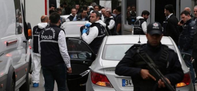 Τουρκία: Υπό κράτηση οι δύο άνδρες που κατηγορούνται για κατασκοπεία