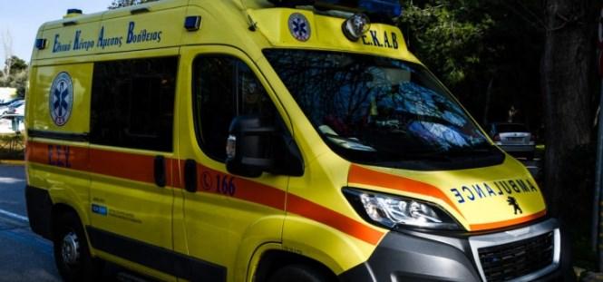Νέα τραγωδία στους δρόμους της Κρήτης: Νεκρή μια 20χρονη, σοβαρά τραυματίας συνομήλικός της