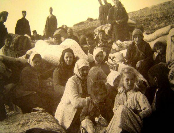 Εκδηλώσεις μνήμης για τον Θρακικό Ελληνισμό