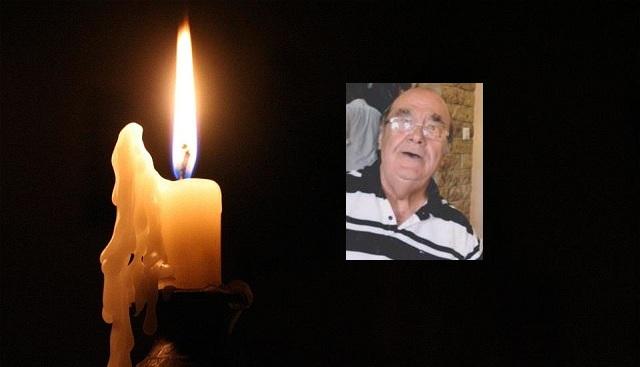 Κηδεία ΣΤΕΦΑΝΟΥ ΜΠΑΤΣΚΙΝΗ