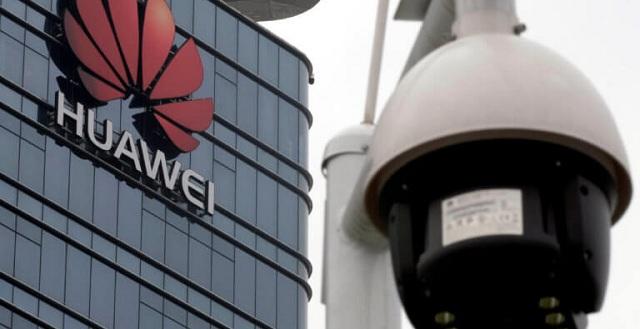 CIA κατά Huawei: Την κατηγορεί για κατασκοπεία υπέρ της Κίνας