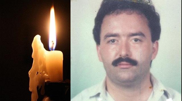 Εφυγε πρόωρα από τη ζωή 53χρονος Βολιώτης
