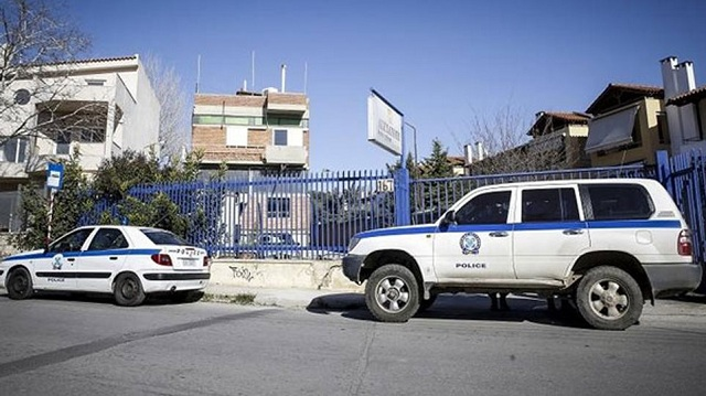 Τρόμος στην Πεύκη από απόπειρα αρπαγής ανήλικης μαθήτριας έξω από σχολείο