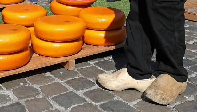 Οι ΗΠΑ απειλούν το τυρί γκούντα