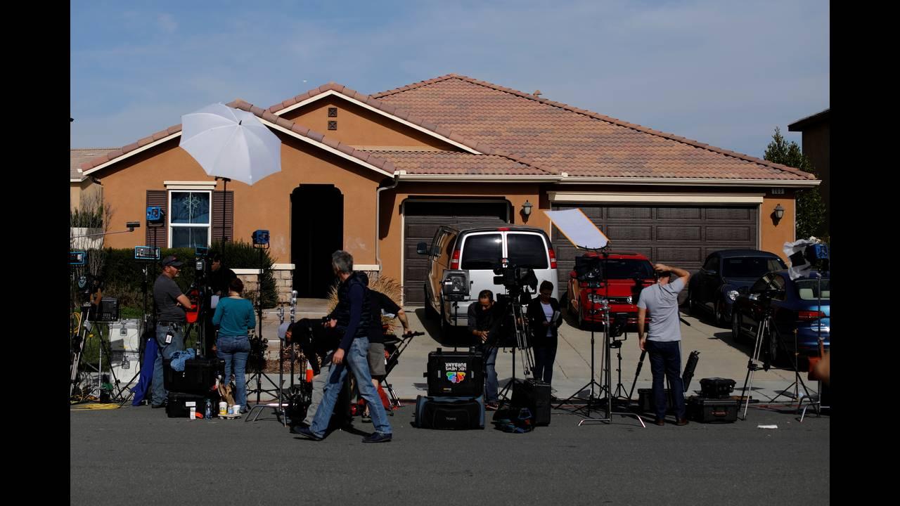 Οικογένεια Τέρπιν: Οι γείτονες δεν γνώριζαν τι συνέβαινε στο σπίτι του τρόμου