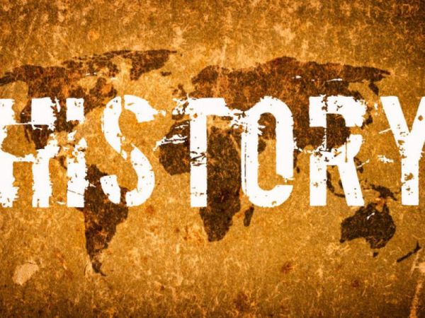 Μαθήματα τοπικής ιστορίας