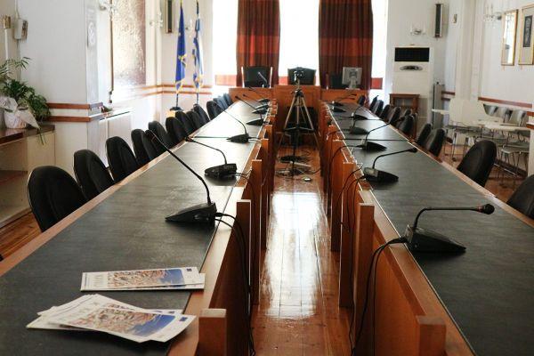 Συνεδριάζει το δημοτικό συμβούλιο Ζαγοράς - Μουρεσίου