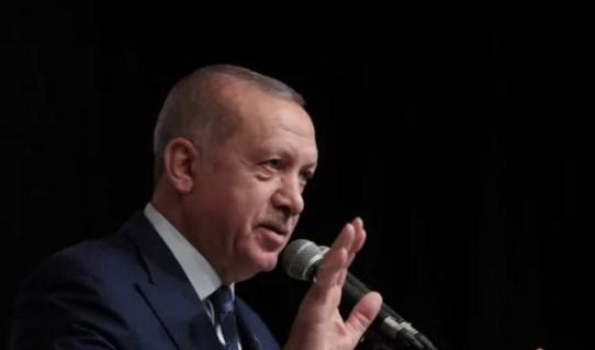 Νέα ένσταση Ερντογάν για τις εκλογές στην Κωνσταντινούπολη
