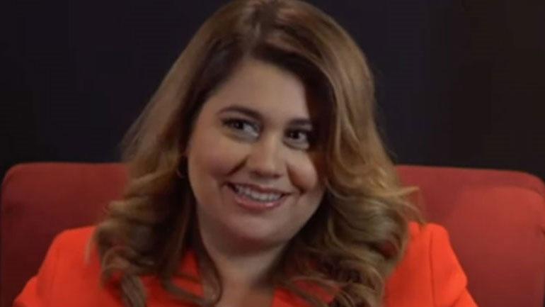 Μαριέλλα Σαββίδου: Με ποια γυναίκα θα έκανε one night stand αν ήταν άντρας;