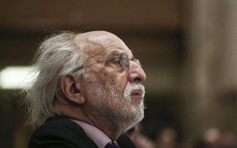 Στην αντεπίθεση ο Λυκουρέζος - Καταθέτει αγωγή κατά της Κατερίνας Παπακώστα