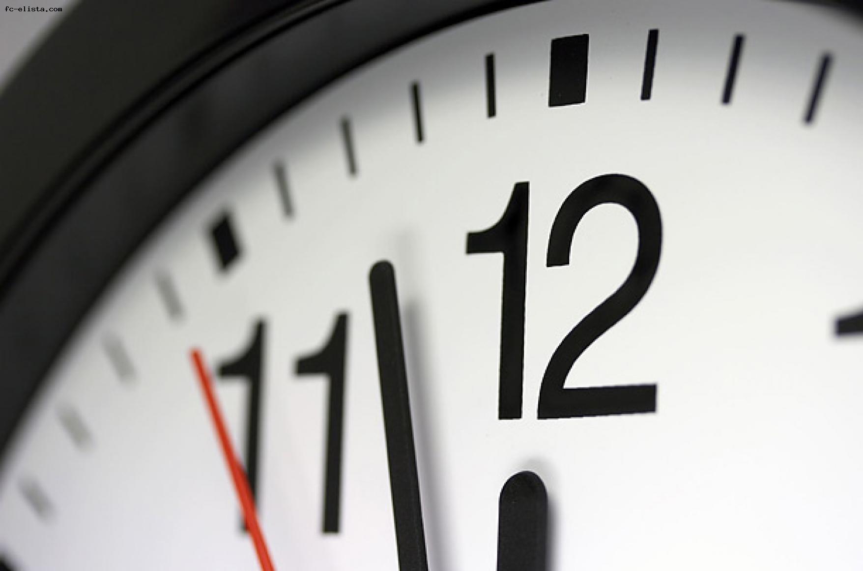 Γιατί ο χρόνος περνάει πιο γρήγορα όσο μεγαλώνουμε