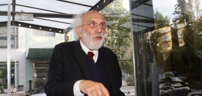Ελεύθεροι με περιοριστικούς όρους Λυκουρέζος και Παναγόπουλος