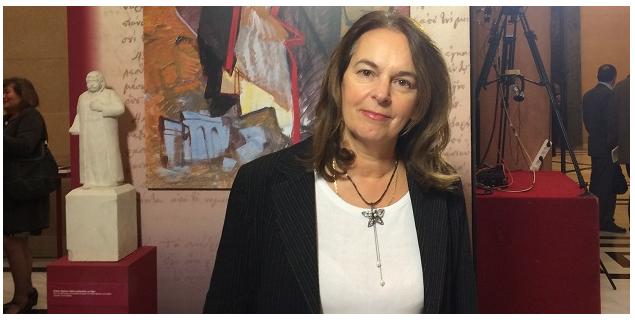 Παπανάτσιου: «Μείωση ΦΠΑ και κατώτατου συντελεστή φορολογίας στο τραπέζι»