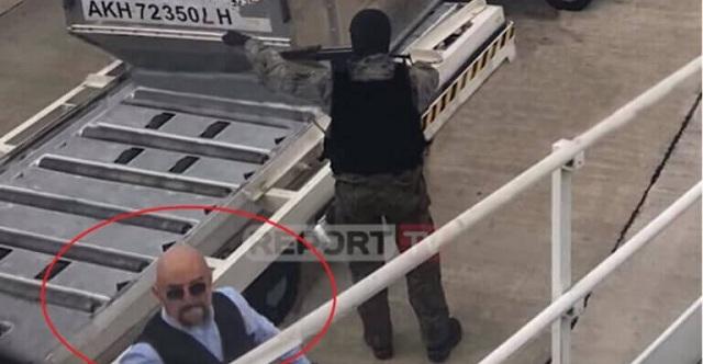 Συλλήψεις για την ληστεία – μαμούθ στο αεροδρόμιο των Τιράνων