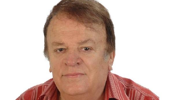 Εφυγε από τη ζωή ο τουριστικός πράκτορας Γιάννης Μπαρούνης