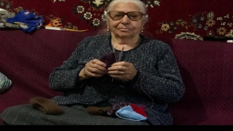 Θύμα κλοπής έπεσε η 90χρονη που συνελήφθη επειδή πουλούσε τερλίκια