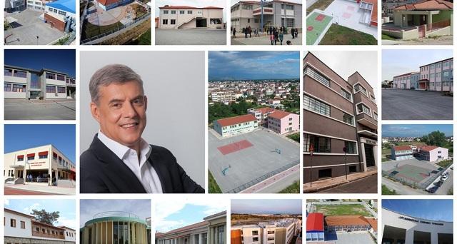 116 διαγενεακά έργα για την εκπαίδευση στη Θεσσαλία