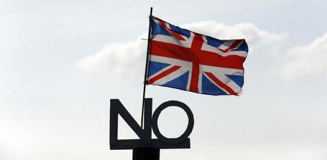 Βρετανία: «Φρένο» στην Σκωτία για δεύτερο δημοψήφισμα ανεξαρτησίας