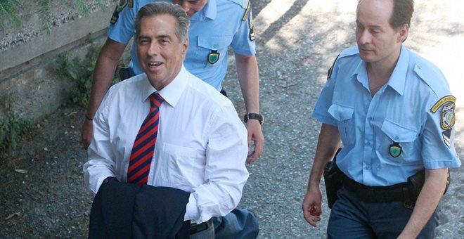 Μείωση ποινής στο Εφετείο για Παπαγεωργόπουλο και Λεμούσια για «ξέπλυμα» χρήματος