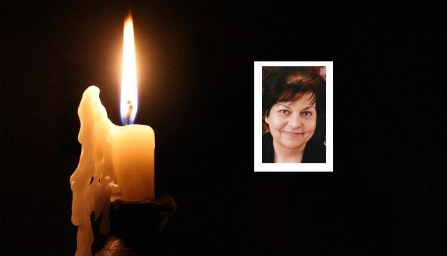 Κηδεία ΜΑΡΙΑΣ ΓΚΟΤΟΣΟΠΟΥΛΟΥ