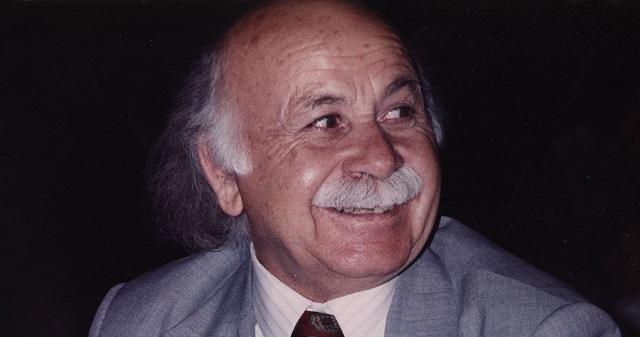 Απεβίωσε ο συνταξιούχος Θεολόγος Βασίλειος Κοτσμανίδης