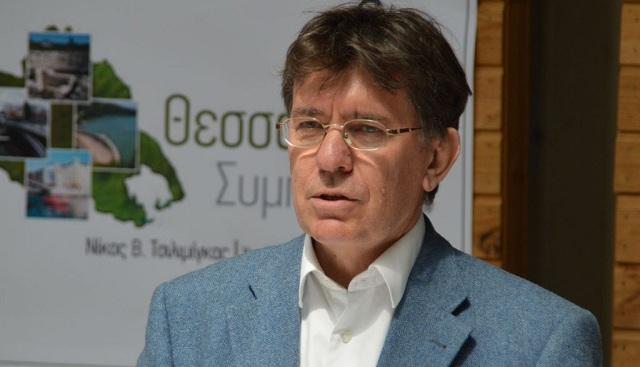 Οι υποψήφιοι περιφερειακοί σύμβουλοι του συνδυασμού Ν. Τσιλιμίγκα