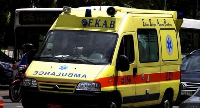 Σε κρίσιμη κατάσταση 5χρονος που καταπλακώθηκε από γκαραζόπορτα στο Φάληρο