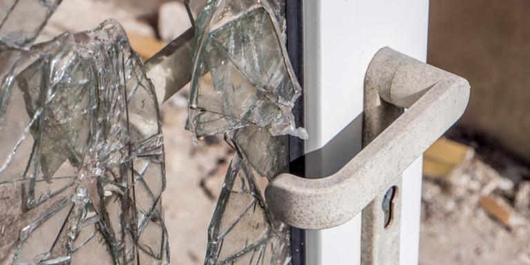 Λυκόβρυση: Διαρρήκτες «πολιορκούσαν» το ίδιο σπίτι επί τρεις ημέρες [εικόνα]