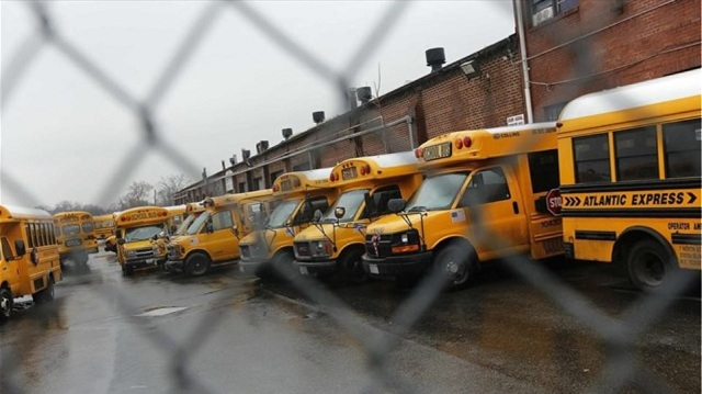 ΗΠΑ: Δέκα παιδιά τραυματίστηκαν από σκάγια στην αυλή του σχολείου τους