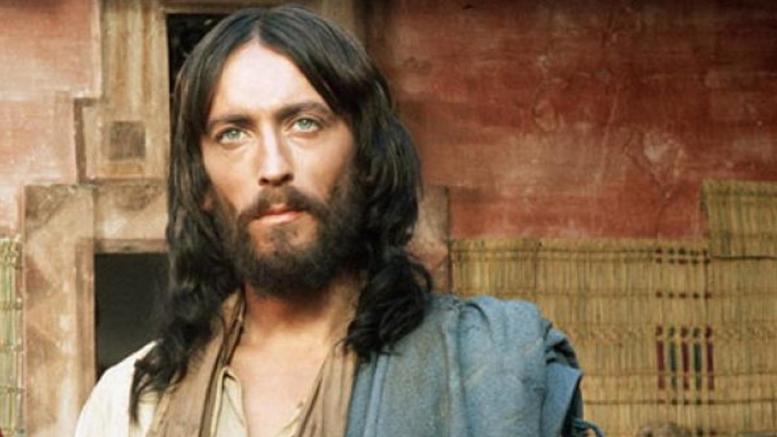 Οι ηθοποιοί που υποδύθηκαν τον Ιησού Χριστό στη μεγάλη οθόνη