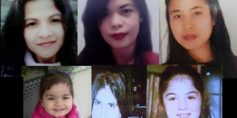 Αυτά είναι τα 7 θύματα του serial killer της Κύπρου