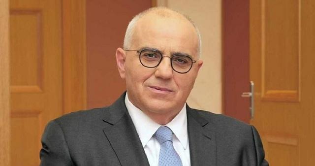 Παρουσία Νίκου Καραμούζη η ετήσια συνέλευση των βιομηχάνων Θεσσαλίας -Κ.Ελλάδας