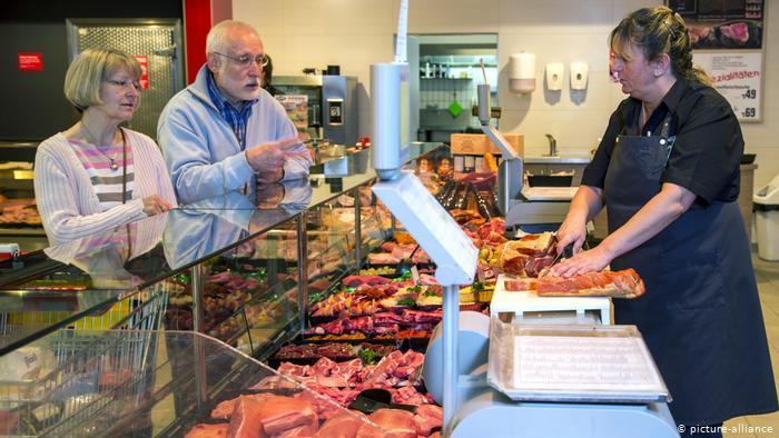 Γιατί κλείνουν τα κρεοπωλεία στη Γερμανία; - Η εξήγηση για τα λουκέτα