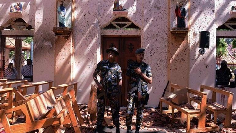 Σρι Λάνκα: Σκοτώθηκαν ο πατέρας και δύο αδελφοί του εγκέφαλου πίσω από τις επιθέσεις