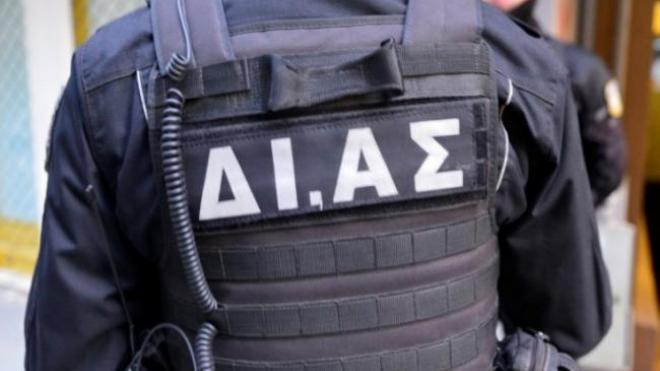 Δύο συλλήψεις για ναρκωτικά στο Βόλο